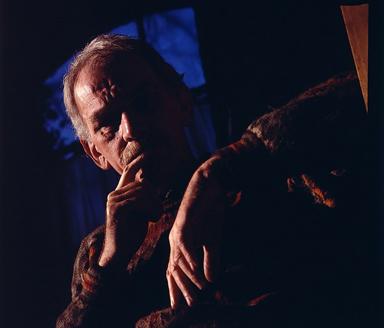 Franz Hazelzet - Foto: Soraya Ebrahimi